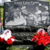 Click this Image to visit the Grave Markers category.