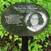 Click this Image to visit the Memorial Plaques category.