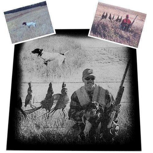 Hunting fishing gifts square plaques hunting fishing gifts for Hunting and fishing gifts