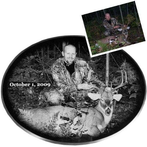 Hunting fishing gifts oval plaques hunting fishing gifts for Hunting and fishing gifts