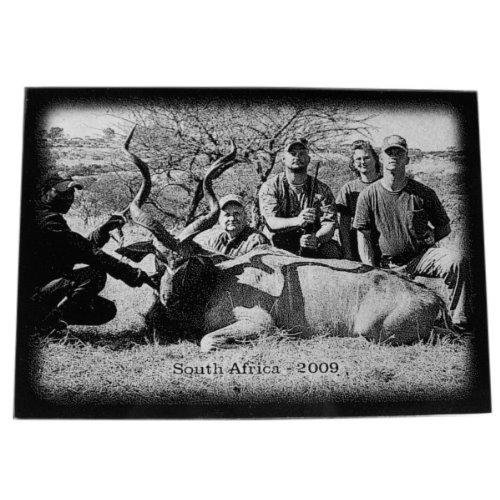 Hunting fishing gifts rectangle plaques hunting fishing for Hunting and fishing gifts